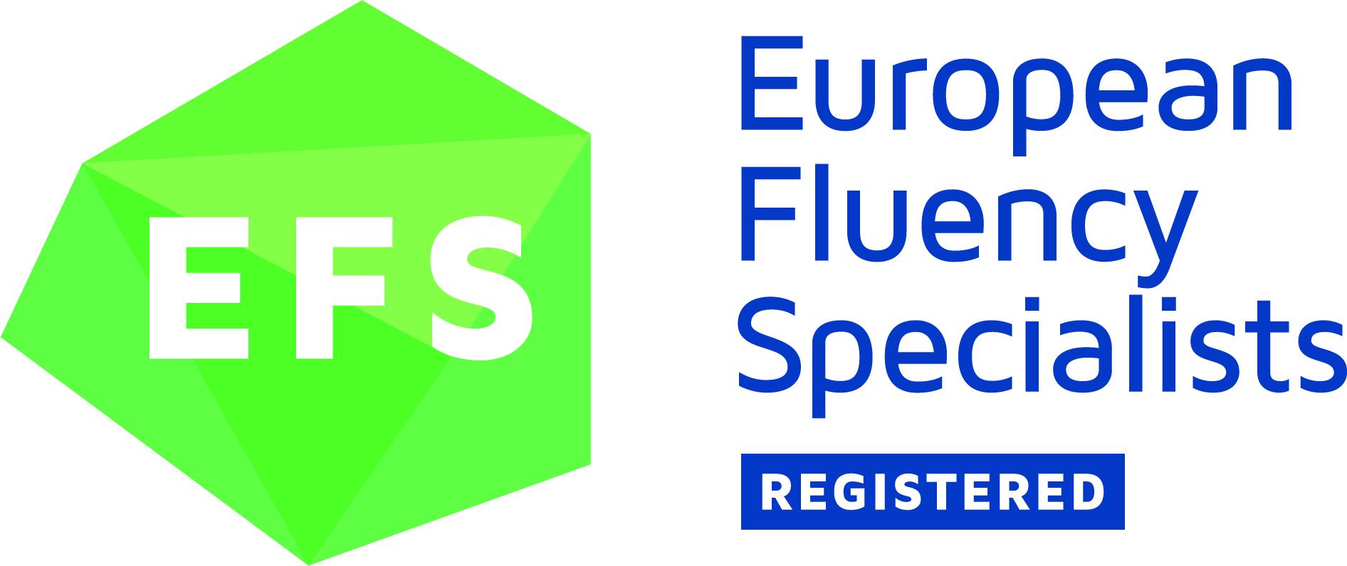 Πιστοποίηση European Fluency Specialist (EFS)